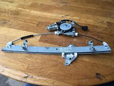 08 09 10 11 Nissan Versa Hatchback OEM Left Front Door Window Regulator