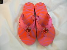 Lindsay Phillips - Lulu - 5007 - Zebra Pink & Orange - NEW
