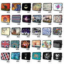 "8"" Neoprene Tablet Bag Sleeve Case For 7.9"" iPad Mini 4/3/ 2/1 Google Android"