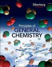 Principles of General Chemistry by Martin S. Silberberg (2012, Hardcover)