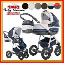 Tako Baby Heaven Exclusive Pram 2in1
