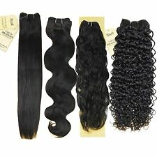 Brazilian Temptation Human Hair 100% Virgin Remy Hair Extension 105g Unprocessed