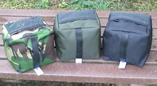 Bench Rest Bag, Shooting, Bean Bag, Hunting, Target Sports, Air Rifle