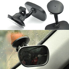 Back Seat Safety View Suction Cup Car Mirror Rear Clip Base Baby Adjustable