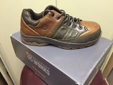 Men's Rockport Works Nice Ride Oxford Composite Toe Work and Safety Shoes RK6420