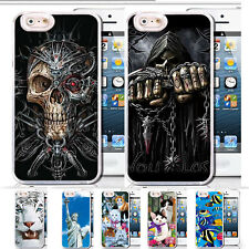 3D Painted Soft TPU case Skin Cover For iPhone 6/ 6S /Plus/ 5S Apple