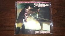 Stevie Ray Vaughan - Couldn't Stand The Weather - MFSL Super Audio CD SACD