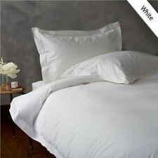 {WHITE 800TC EGYPTIAN COTTON COMPLETE BEDDING COLLECTION SHEET SET,DUVET COVER}