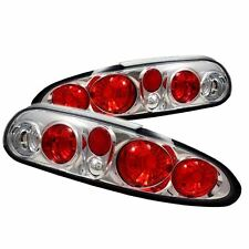 Spyder LED Tail Lights, Fits Chevy Camaro 93-02
