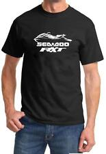 2012-16 Sea Doo RXT Jet Ski PWC Classic Design Tshirt NEW FREE SHIP