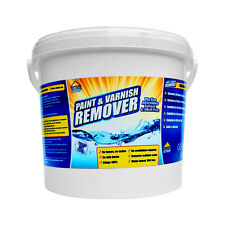 Eco Solutions - Paint & Varnish Remover (1L)