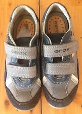 Boy's Geox shoes size 31