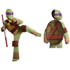 Boys Deluxe Donatello Ninja Turtles Halloween Costume