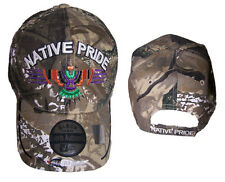 Native Pride Baseball Caps Hat Thunderbird 1Pc  Wholesale 6Pc Lot (ECapNp607#)