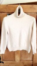 Womens 100% Cashmere Marks and Spencer Turtle Neck