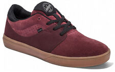 Globe - Mahalo SG Mens Shoes Burgundy/Gum