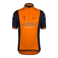 Rapha Trade Team Jersey Short Sleeve Orange Size Medium BNWT Merckx 1974 Giro