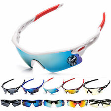 Outdoor Sports Cycling Bicycle Running Bike Sunglasses Glasses Eyewear Goggles