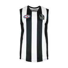 Collingwood Magpies AFL Football Auskick Youths Jumper Guernsey