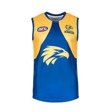 West Coast Eagles AFL Football Auskick Youths Jumper Guernsey Jersey
