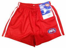 Sydney Swans AFL Football Auskick Youths Replica Team Shorts