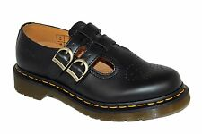 dr.martens #12916001, Mary Jane 2 buckle black