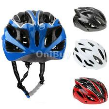 Unisex Road Bike MTB Cycling Racing Bicycle Scooter Cyclocross Safety Helmets