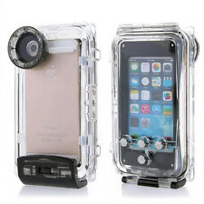 Diving Waterproof Photo Housing Shell Underwater 40m Case For iPhone SE /5S/5C/5