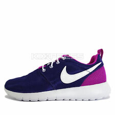 Nike Roshe One GS [599729-506] NSW Casual Purple/White-Violet