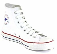 Converse Chuck Taylor Hi Tops Optical White All Sizes Mens Sneakers Shoes