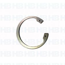 Internal Circlips Stainless Steel (1300 Series) 42mm - 100mm