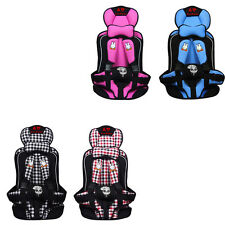 Safety Infant Child Baby Car Seat Seats Toddler Carrier Booster Pad Portable AT