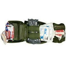 Military Trauma Medical Kit