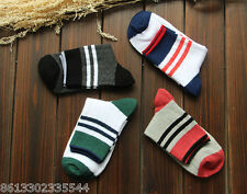4 Pairs Women Soft Comfortable Warm cotton colorful Socks High Quality SALE GIFT