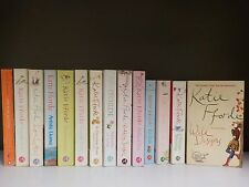 Katie Fforde - 14 Books Collection! (ID:36792/S)