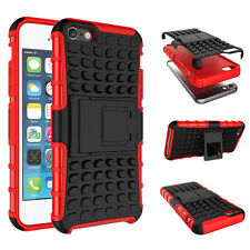 Armor Rugged Hybrid Stand Case Cover For Apple iPod Touch 5 5th Gen 6 6th Gen