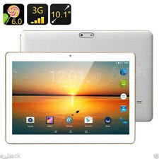 "10"" HD Dual SIM Camera 3G Quad Core Tablet PC Android 6.0 2Gb 16GB Bluetooth Hot"