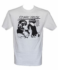 SONIC YOUTH - WHITE GOO - Official Licensed T-Shirt - New S M L XL