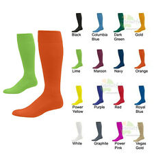 NEW Baseball Socks,Softball Socks,Soccer,Volleyball Knee length Tube Socks-6006