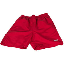 Zoggs Penrith Kids Shorts Swim - Red All Sizes