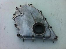 datsun roadster R16 timing chain cover