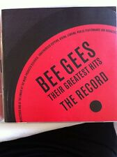 Bee Gees - Their Greatest Hits - 2 x CD album