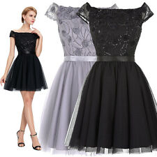 New Homecoming Short Mini Dress Formal Evening Ball Gown Prom Cocktail Dresses