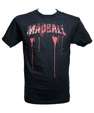 MADBALL - BLOOD RED - Official Licensed T-Shirt - Hardcore Metal - NEW M L XL