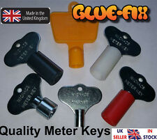 Meter Box Key or Rad Key Gas Electric Cupboard Cabinet Tool Box Must