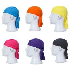 Multicolor Outdoor Cycling Skull Cap Beanie Bandana Under Helmet Hat