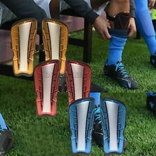 Sports Football Soccer Shin Guards Adult Youth Calf Leg Protect Armor Pads