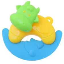 Educational Baby Infant Developmental Toy Rattles Grasping Sound Bell Rattles G