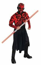 Darth Maul muscle chest adult costume Star Wars Rubies