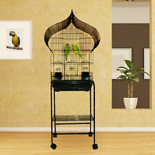 """Kahua Kabin Oriental Top - 18""""W x 14""""D x 62""""H - With Stand or Without or Stand"""
